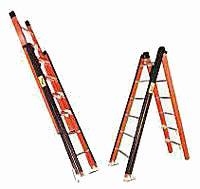 Escaleras fibra de vidrio prfv escaleras mantenimiento for Escaleras fibra