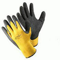 GUANTES DE LATEX  STEELPRO MULTIFLEX